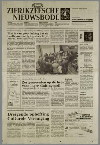Zierikzeesche Nieuwsbode 1990-02-23