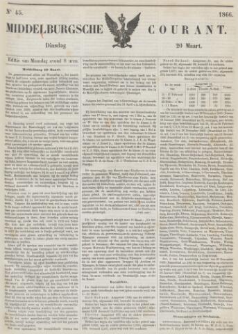 Middelburgsche Courant 1866-03-20