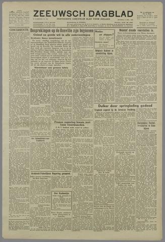Zeeuwsch Dagblad 1947-12-09