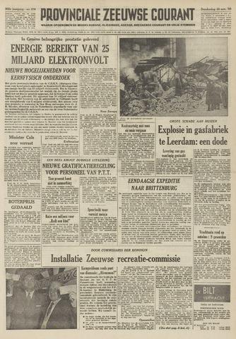 Provinciale Zeeuwse Courant 1959-11-26