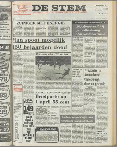 de Stem 1976-03-04