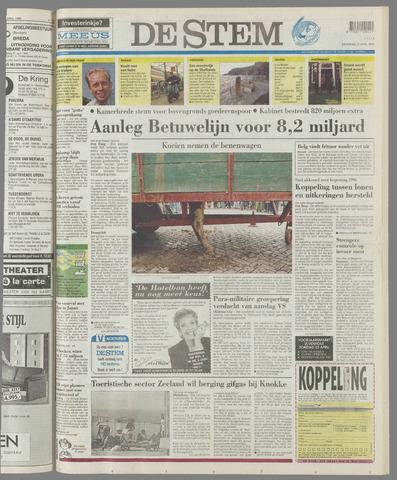 de Stem 1995-04-22