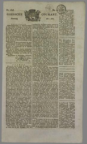Goessche Courant 1826-05-01