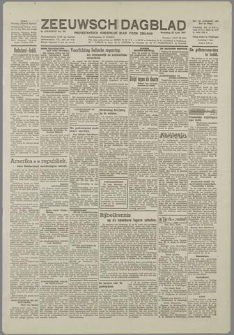 Zeeuwsch Dagblad 1947-04-30