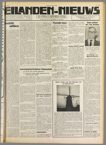 Eilanden-nieuws. Christelijk streekblad op gereformeerde grondslag 1967-01-17