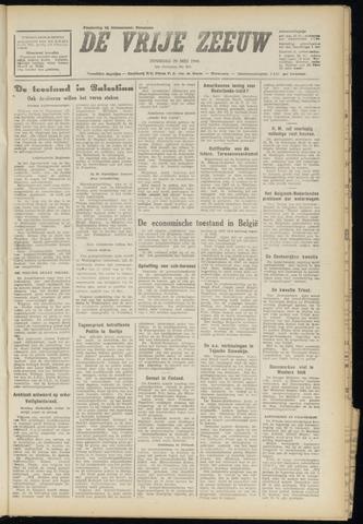 de Vrije Zeeuw 1948-05-25