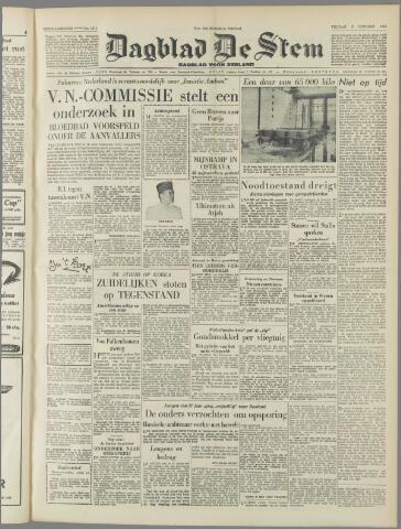 de Stem 1950-10-06