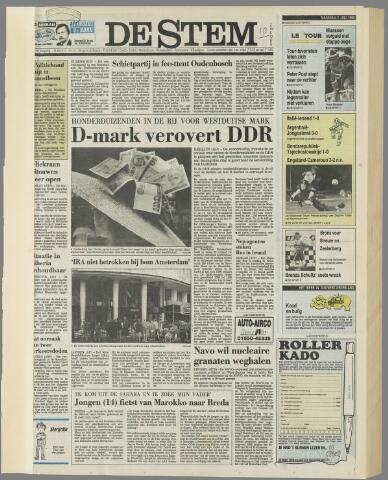 de Stem 1990-07-02