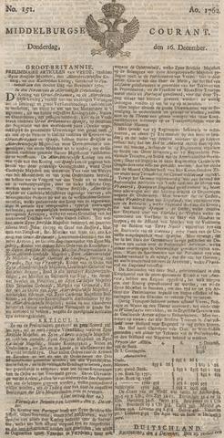 Middelburgsche Courant 1762-12-16