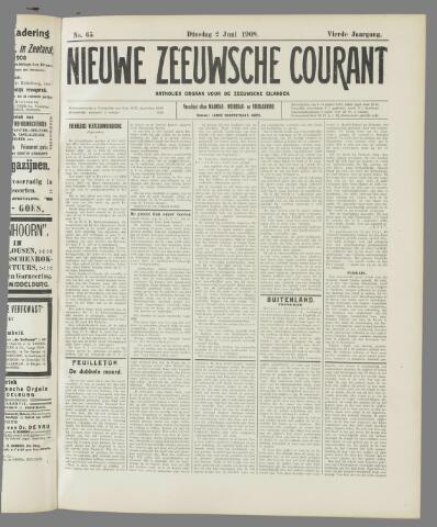 Nieuwe Zeeuwsche Courant 1908-06-02