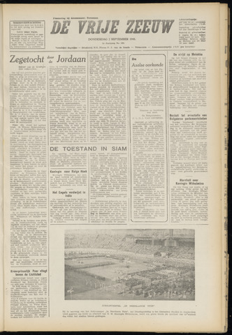 de Vrije Zeeuw 1948-09-02