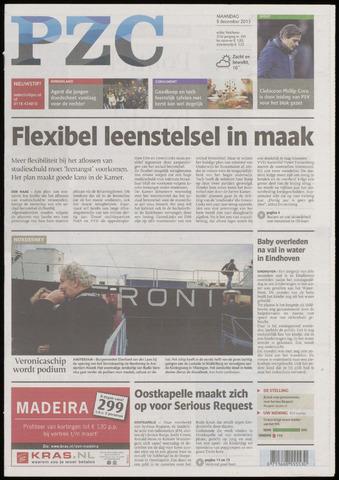 Provinciale Zeeuwse Courant 2013-12-09