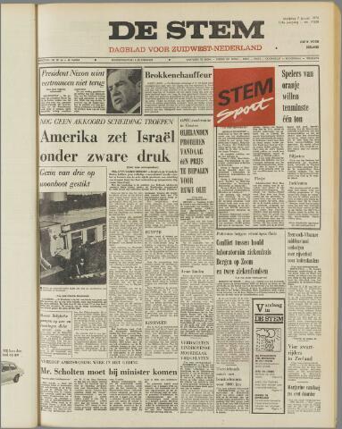 de Stem 1974-01-07