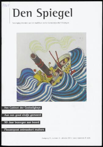 Den Spiegel 2013-10-01