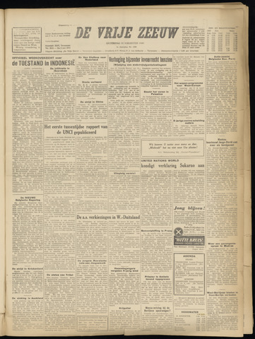 de Vrije Zeeuw 1949-08-13