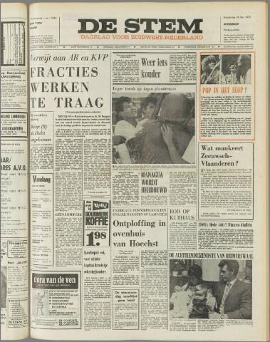 de Stem 1972-12-28