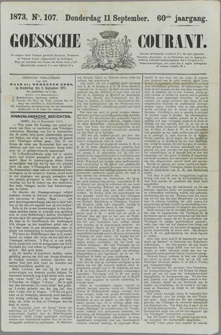 Goessche Courant 1873-09-11
