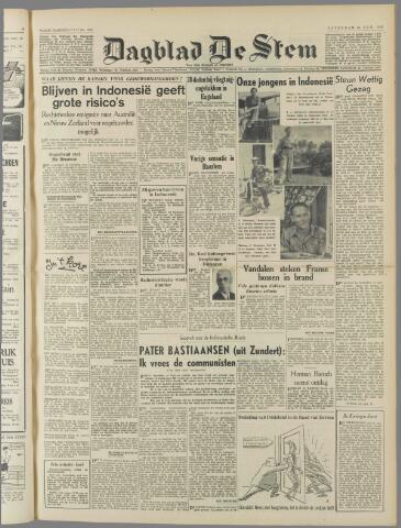 de Stem 1949-08-20