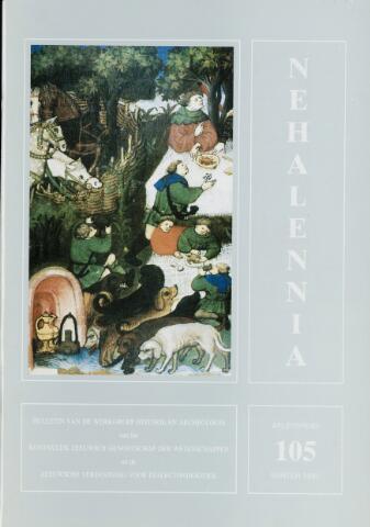 Nehalennia 1995-12-01