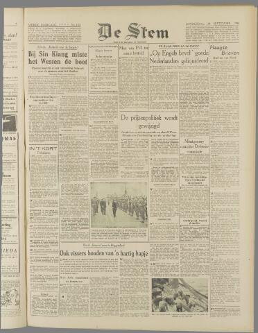 de Stem 1948-09-30