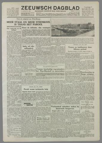 Zeeuwsch Dagblad 1951-08-31