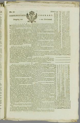 Middelburgsche Courant 1810-05-01