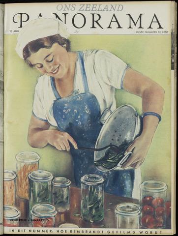 Ons Zeeland / Zeeuwsche editie 1936-08-20