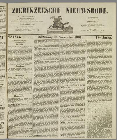 Zierikzeesche Nieuwsbode 1861-11-23