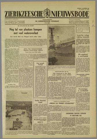 Zierikzeesche Nieuwsbode 1960-12-06