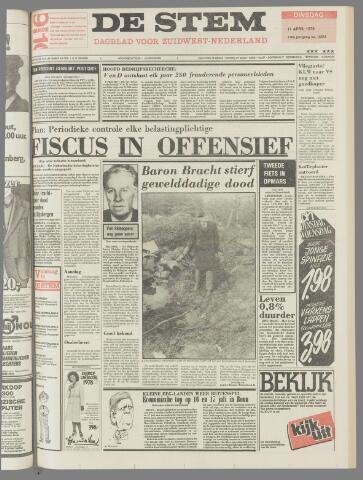 de Stem 1978-04-11