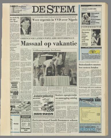 de Stem 1989-07-01