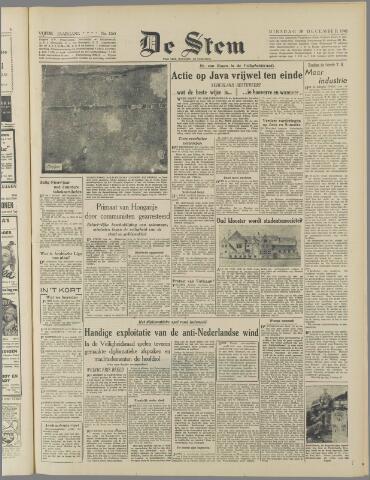 de Stem 1948-12-28