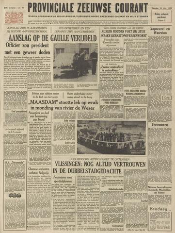 Provinciale Zeeuwse Courant 1963-02-16