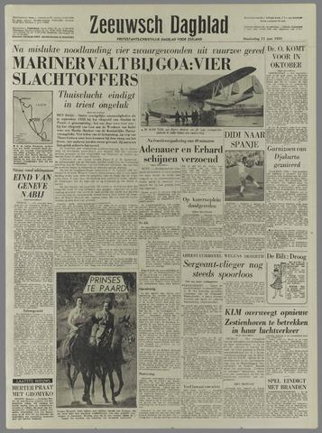 Zeeuwsch Dagblad 1959-06-11
