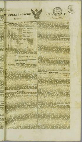 Middelburgsche Courant 1837-02-11