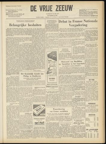 de Vrije Zeeuw 1957-05-18