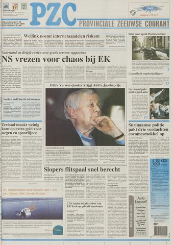 Provinciale Zeeuwse Courant 2000-03-09