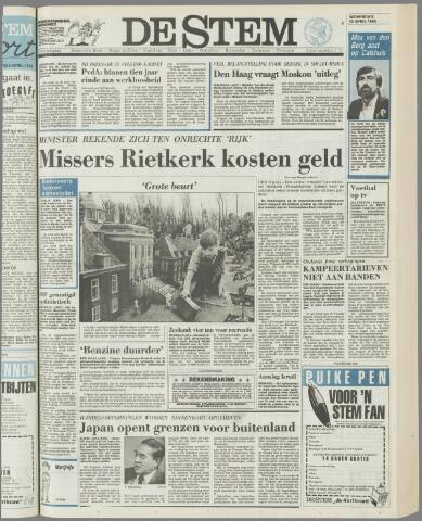 de Stem 1985-04-10