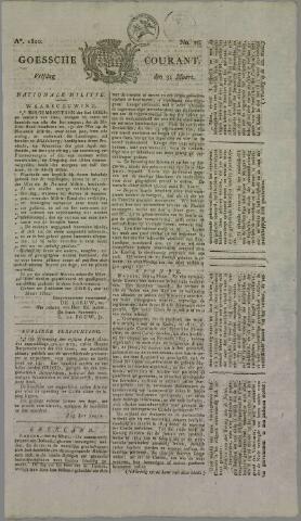 Goessche Courant 1820-03-31