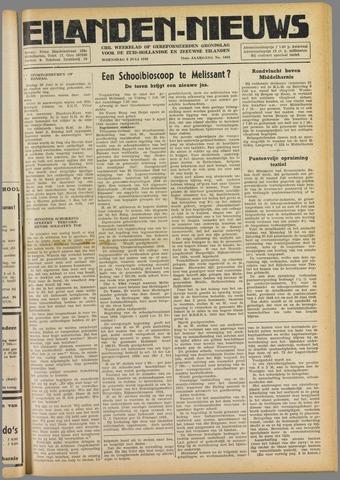 Eilanden-nieuws. Christelijk streekblad op gereformeerde grondslag 1949-07-06