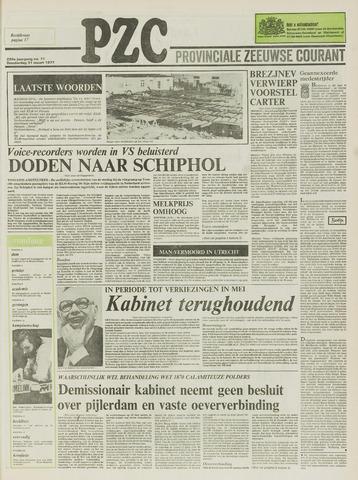 Provinciale Zeeuwse Courant 1977-03-31