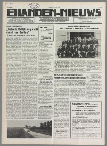 Eilanden-nieuws. Christelijk streekblad op gereformeerde grondslag 1979-09-04