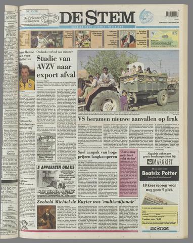 de Stem 1996-09-12