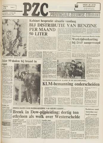 Provinciale Zeeuwse Courant 1973-11-30
