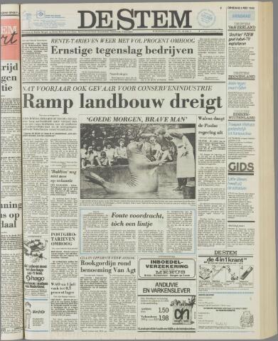 de Stem 1983-05-03