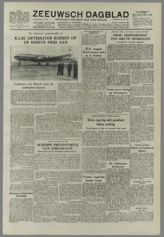 Zeeuwsch Dagblad 1953-10-10