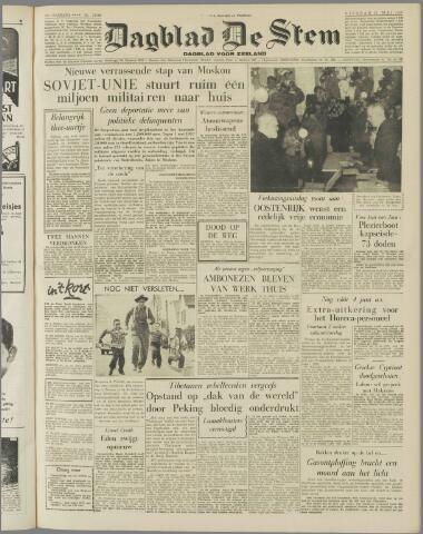 de Stem 1956-05-15