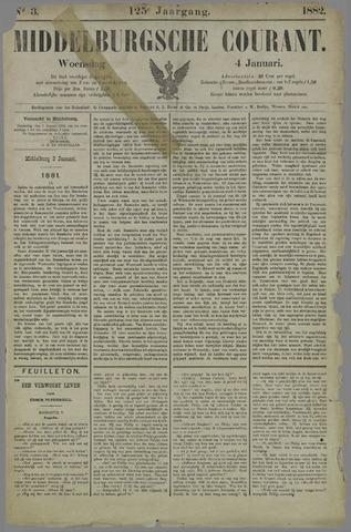 Middelburgsche Courant 1882-01-04