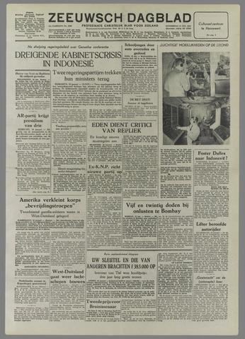 Zeeuwsch Dagblad 1956-01-19