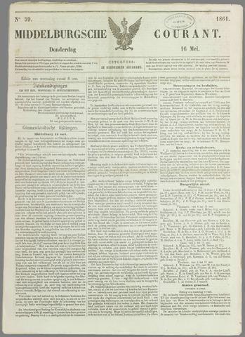 Middelburgsche Courant 1861-05-16